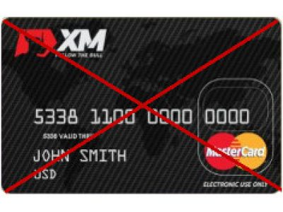XMカードはもう使えない(泣)代替サービスはあるの?