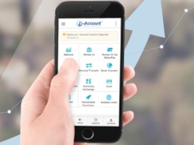 XMの出金方法にi-Accountが追加。使えるサービスかどうかを徹底検証