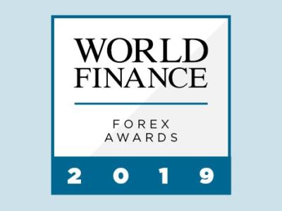 XMが3年連続欧州で「World Finance Forex Award」ベストブローカー賞受賞